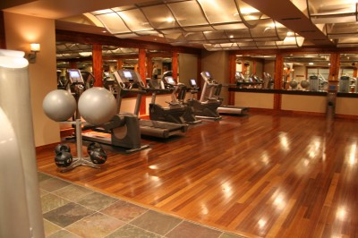 Review Grand Hyatt Seattle One Mile At A Time