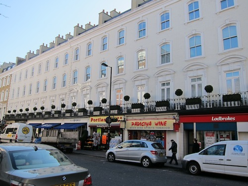 Five Star Virgin: Hotel Indigo London Paddington - One