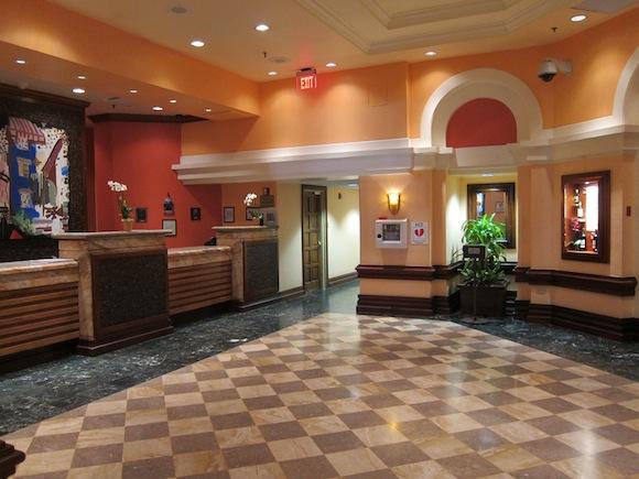 sheraton old san juan hotel & casino reviews