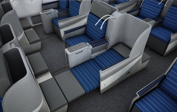 Do It Yourself Home Design: LOT Announces 787 Schedule And Unveils New Business Class