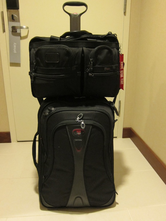 45e353682986 Spinner Luggage  Pros And Cons - One Mile at a Time