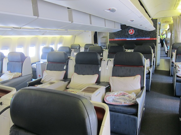 comparing transatlantic business class seats one mile at. Black Bedroom Furniture Sets. Home Design Ideas