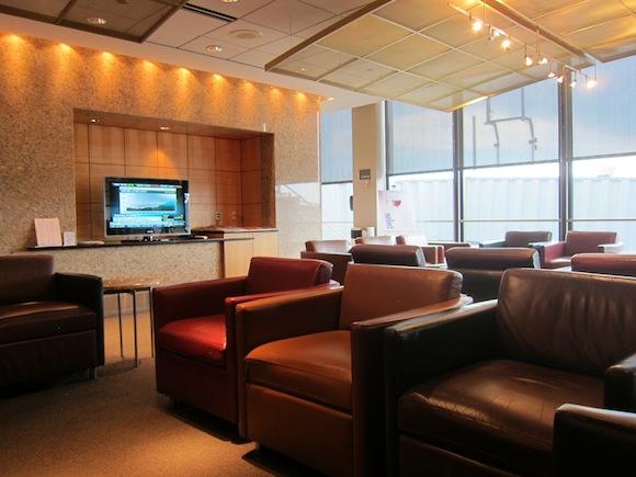 American Flagship Lounge01