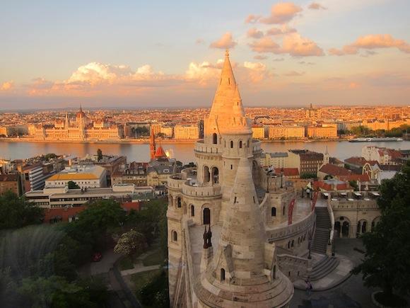Hilton Budapest18