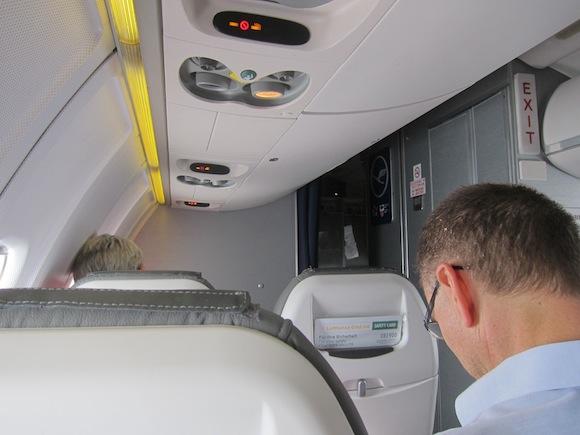 Lufthansa_Business_Class_Munich_Budapest10