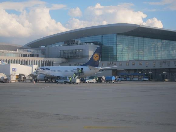Lufthansa_Business_Class_Munich_Budapest18