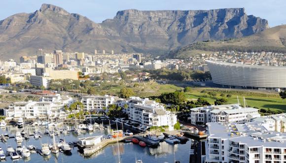Radisson Blu Cape Town