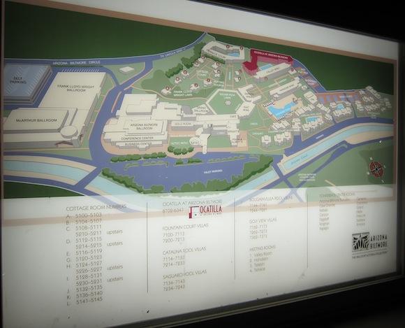 Review: Arizona Biltmore (Waldorf Astoria Resort) - One Mile at a Time