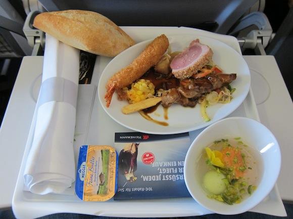 Lufthansa_Business_Class_Frankfurt_Nice03