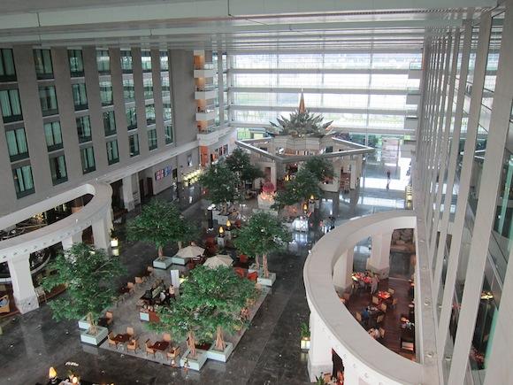 Novotel Bangkok Airport18