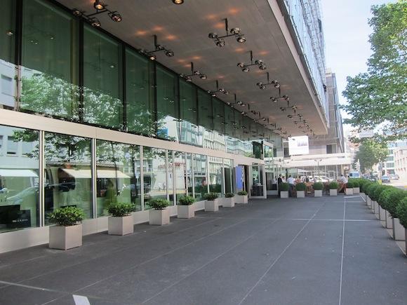 Park Hyatt Zurich29