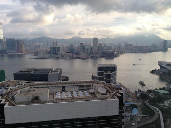 Conrad Hong Kong39