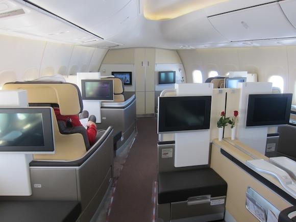 Lufthansa_Business_Class