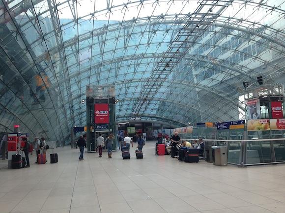 Frankfurt FRA Airport | Frankfurt am Main, Germany