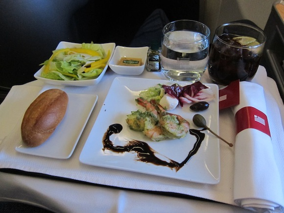 My Experience Flying Us Airways Envoy Suite On The A330