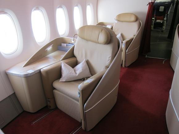 Air France A380 First Class 02