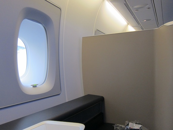 British Airways A380 First Class 11