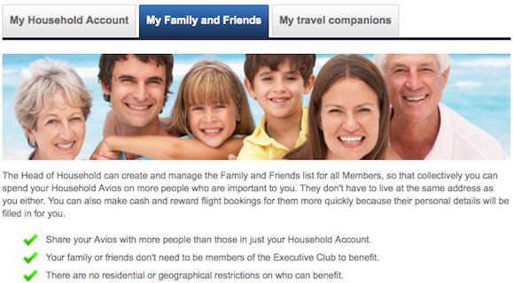 British-Airways-Household-Account