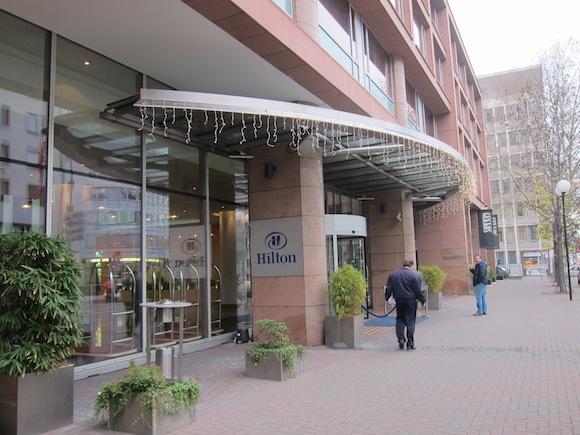 Hilton Frankfurt 03