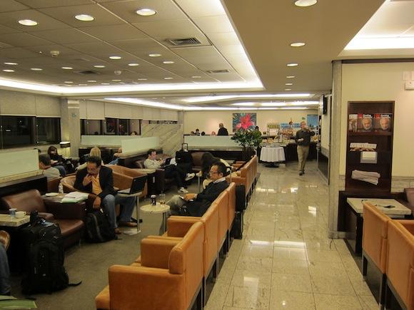 Admirals Club Sao Paulo 2