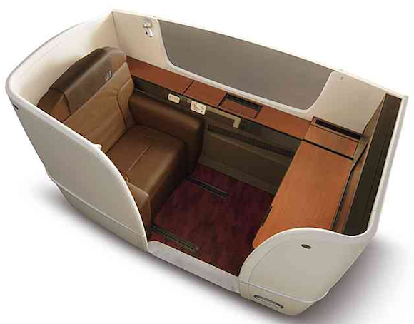 redeem miles for japan airlines new first amp business class   one mile at a time