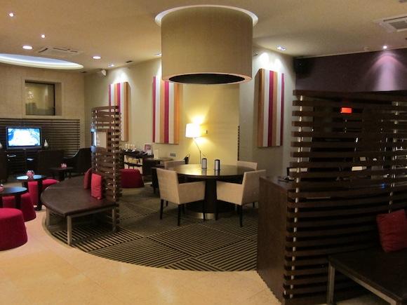 Sheraton Prague Charles Square Hotel Review
