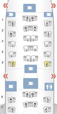 Alitalia-Business-Class-A330-Seatmap