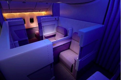 China Southern Takes Delivery Of Boeing 777 300er One
