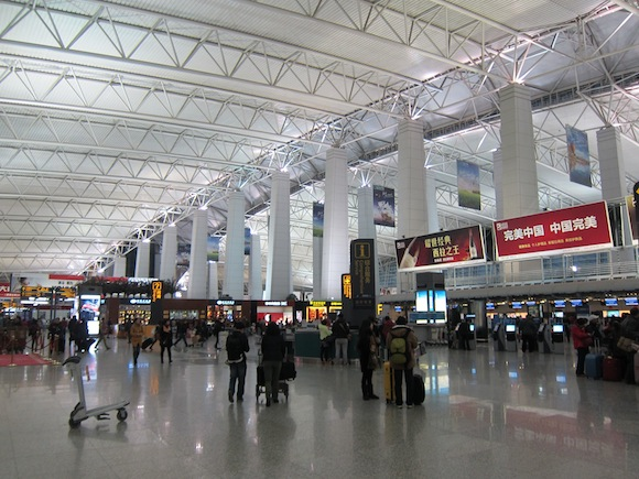 Image result for guangzhou airport