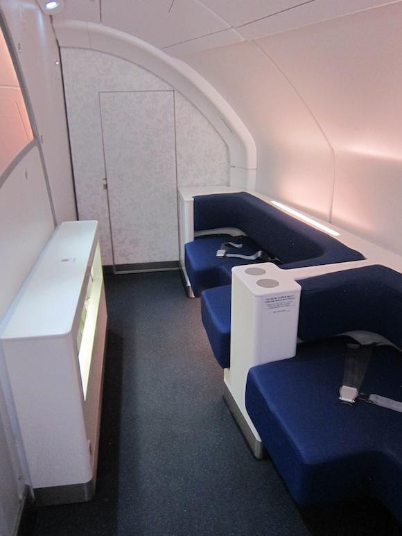 Korean Air A380 First Class 071 Jpg
