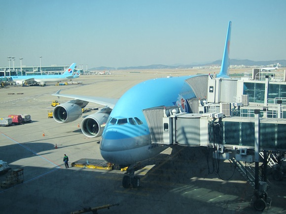 Korean-Air-First-Lounge-Incheon38