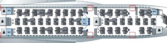 Lufthansa-A380-Seatmap