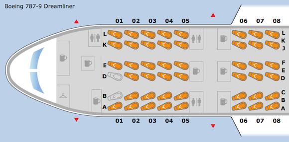 United-787-Seatmap