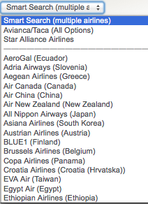 Avianca LifeMiles Award Chart And Redemption Basics - One ...