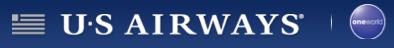 US-Airways-OneWorld
