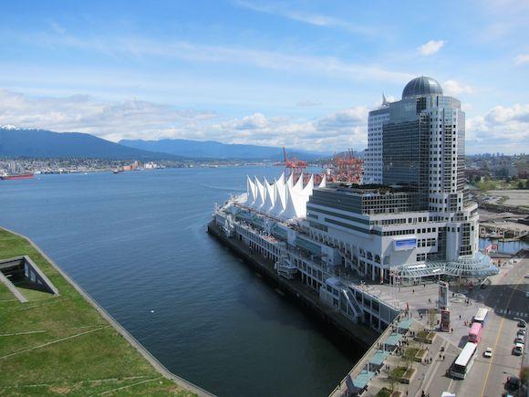 Fairmont Pacific Rim Vancouver 023