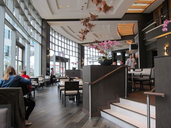 How Much Is A 100 Food Beverage Hotel Credit Worth One