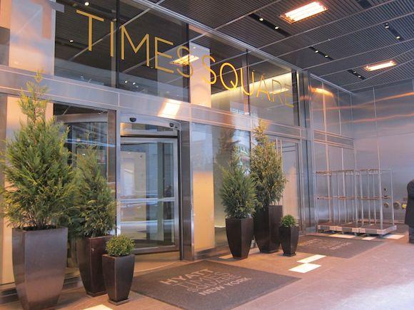 Hyatt Times Square 02