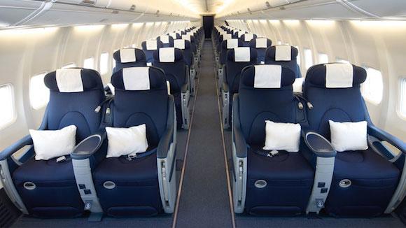 Privatair 737
