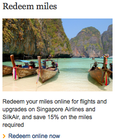 Singapore-Airlines-Online-Award-Discount