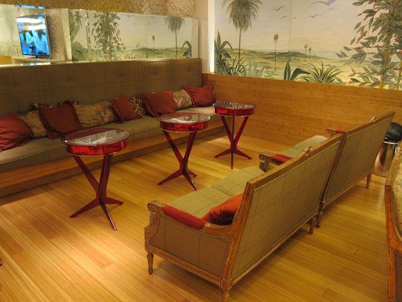 Tam First Lounge Sao Paulo 17