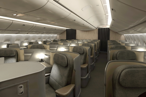 China-Airlines-777-Business-Class