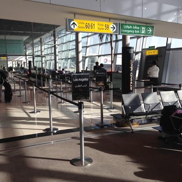 sydney airport international departures philadelphia - photo#33