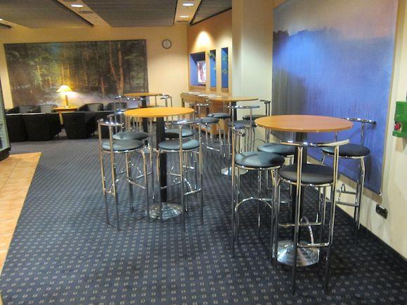 Airberlin Lounge Dusseldorf 10