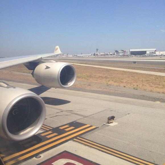 Etihad-First-Class-A340-104