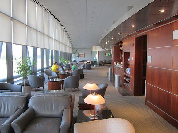 Us Airways Club Tampa 04