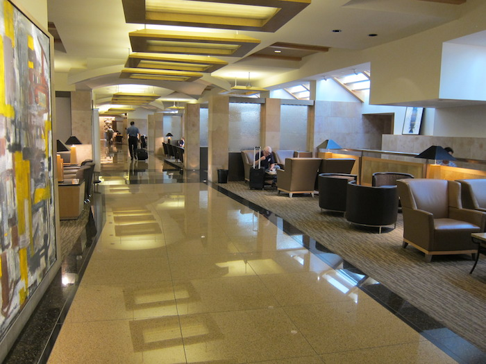 Citi Authorized User Admirals Club Benefit Terms One