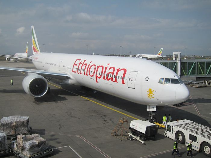 A Series Of Unfortunate Events: My Ethiopian Stopover | One