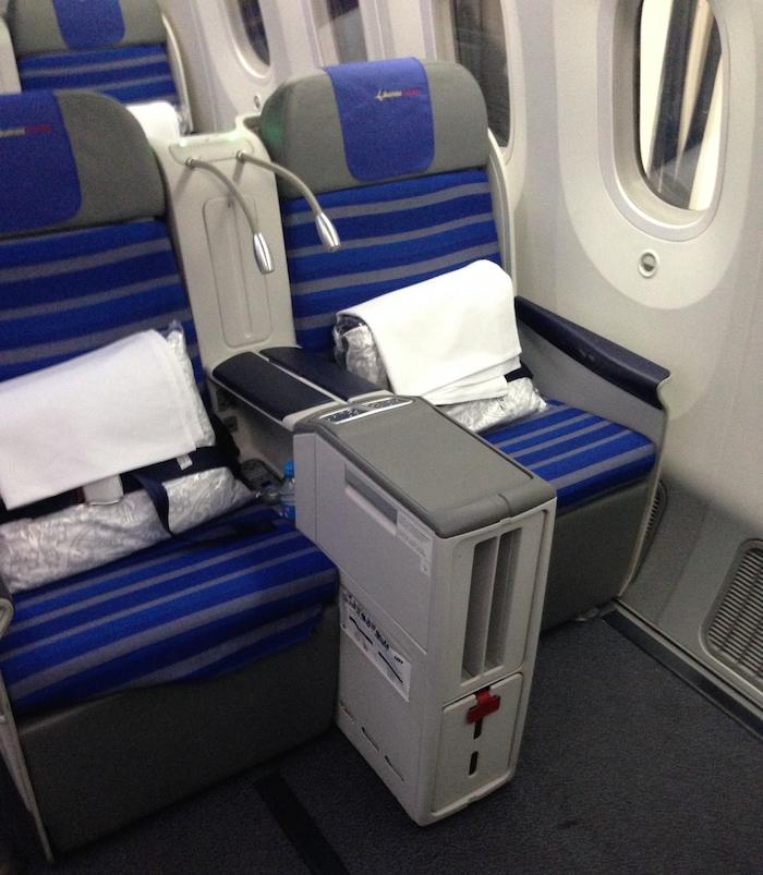 LOT Seat