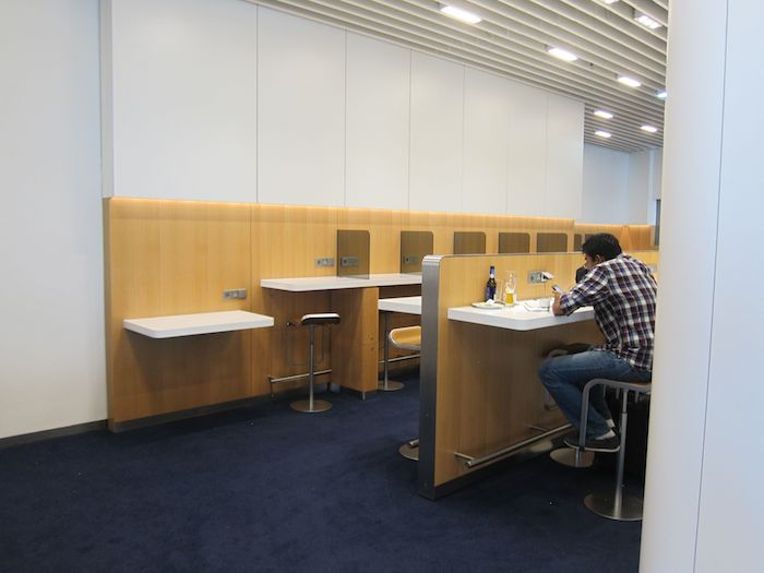 Lufthansa-Business-Lounge-Frankfurt-15